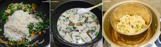 Brinji Rice Step4