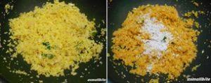 Cabbage Stir Fry Step4