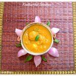 Kadhamba Sambar Recipe | Festive Sambar Recipe