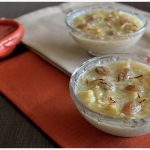 Semiya Payasam Recipe |  Vermicelli Kheer