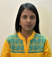 Priya Santhamohan