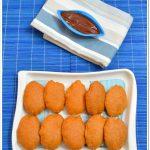 Potato Bajji | Aloo Bajji | Urulai Kizhangu Bajji