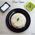 Rava Upma Recipe | Easy Breakfast Recipes