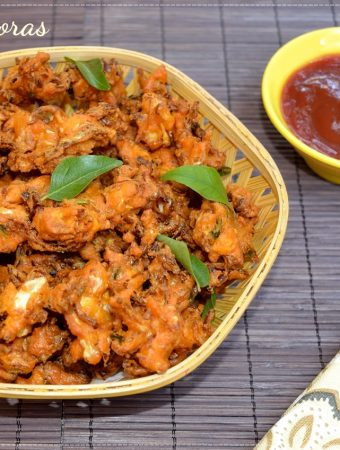 Easy street food recipes archives asmallbite easy street food recipes cabbage pakoras cabbage pakoda fritters recipe forumfinder Images
