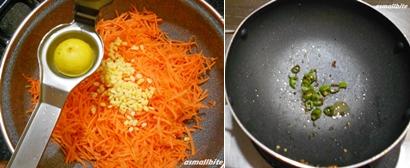 Carrot-Kosambari-Step2