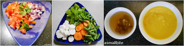Mixed-Vegetable-Sambar-Step