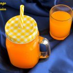 Mango Juice Recipe | How to make fresh Mango juice at home