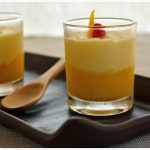 Mango Mousse Recipe | Eggless and easy Mango Mousse