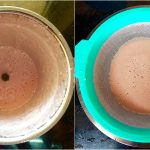 Pomegranate Milkshake Step3