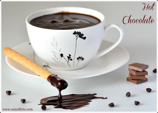 Hot Chocolate 3