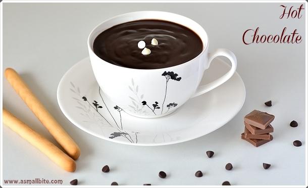Hot Chocolate Recipe | How to make Hot Chocolate
