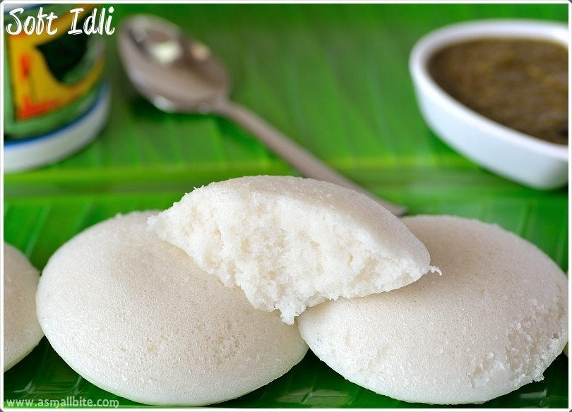How to make Idli Dosa Batter | Soft Idli Recipe
