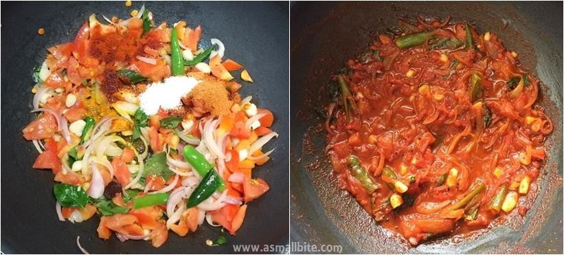 Tomato Rice Step4