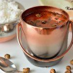 Vathal Kuzhambu Recipe | Sundakkai Vatha Kulambu
