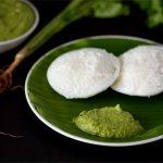 Coriander Chutney Recipe | Kothamalli Chutney