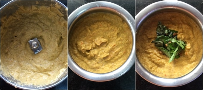 Inji Chutney Recipe Step4
