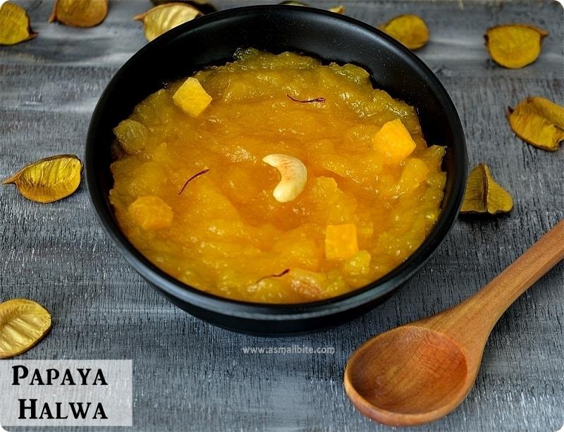 Halwa Recipe