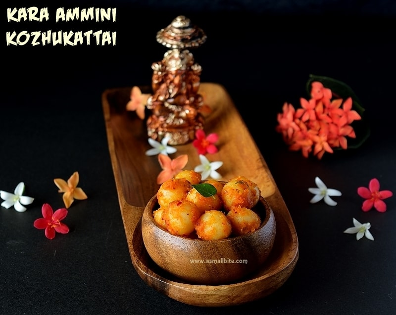 Ganesh Chathurthi Recipes