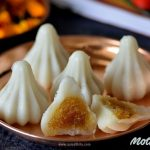 Mothagam Modak Ganesh Chathurthi Recipes