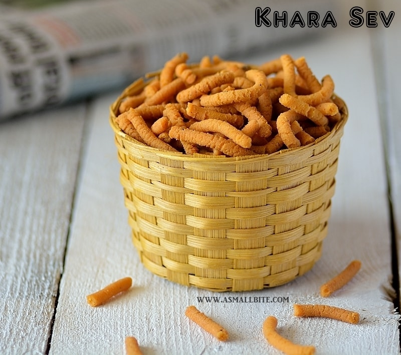 Easy Diwali Snacks Recipe