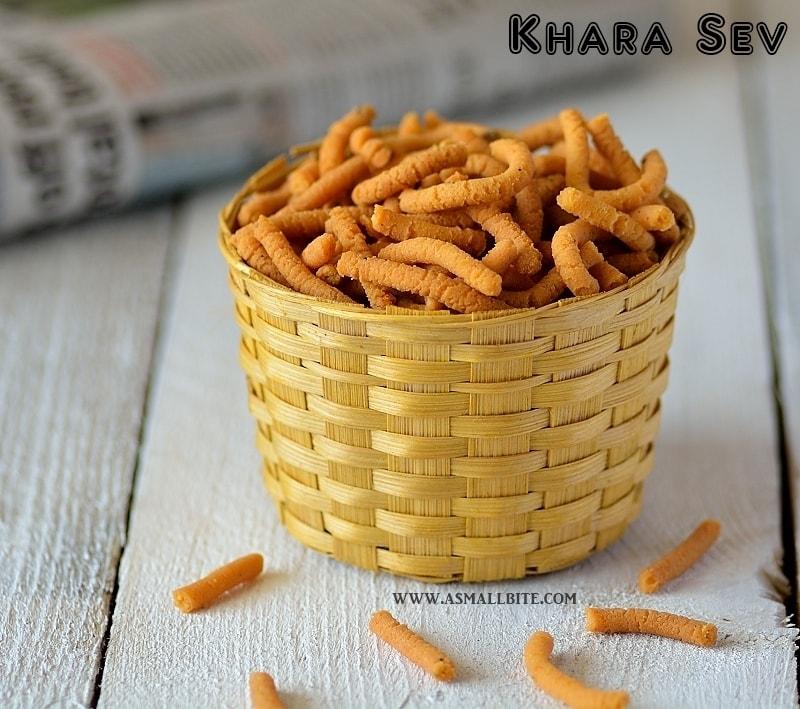 Easy Diwali Snacks Recipe