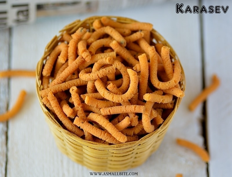 Karasev Recipe