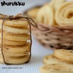 Maida Murukku Recipe