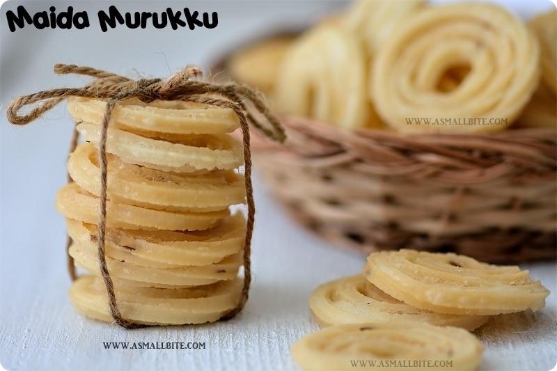 Maida murukku recipe maida murukku asmallbite forumfinder Images