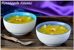 pineapple-kesari-navratri-recipes