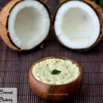 Coconut Chutney Recipe 1