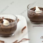 Eggless Chocolate Mousse | Chocolate Mousse Recipe