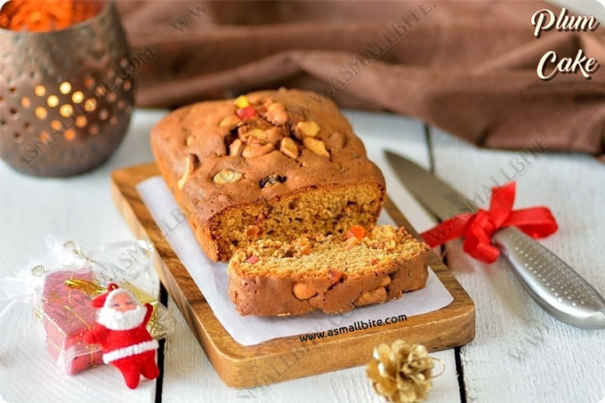 fruit cake recipe what are citrus fruits