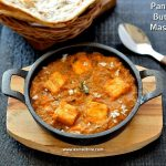 Paneer Butter Masala Recipe | Easy Paneer Butter Masala