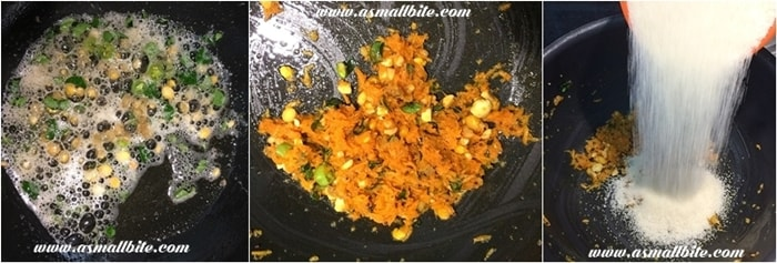 Rava Idli Recipe Steps2