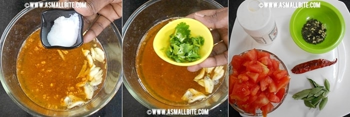 Dal Rasam Recipe Steps5