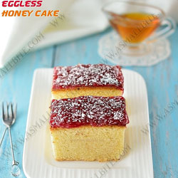 Eggless-Honey-Cake-Recipe-Index