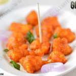 Gobi 65 Recipe | Cauliflower 65 Recipe