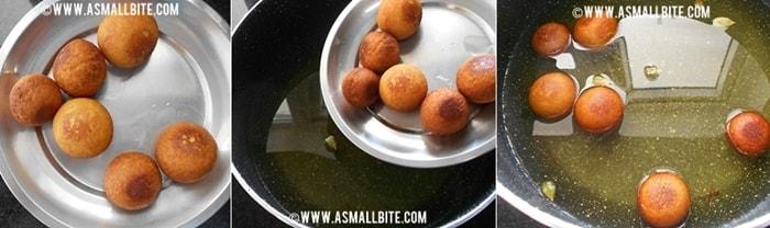 Gulab Jamun Recipe Steps7