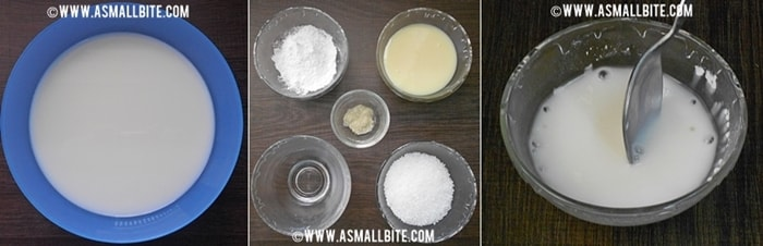 Paal Ice Recipe Steps1