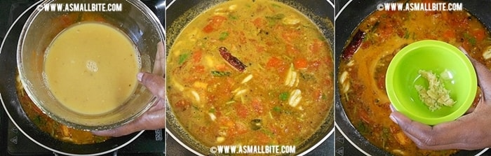 Paruppu Rasam Recipe Steps7