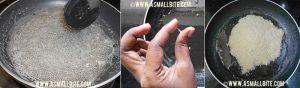 Kaju Roll Recipe Steps4