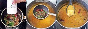 Mango Sambar Recipe Steps7