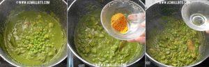 Mint Rice Recipe Step4