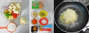 Paneer Tikka Recipe Steps1