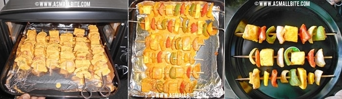 Paneer Tikka Recipe Steps7