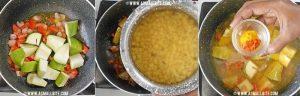 Raw Mango Sambar Recipe Steps3