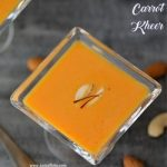 Carrot-Kheer-Recipe-Tamil-New-Year