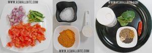 Idli Sambar Recipe Steps1