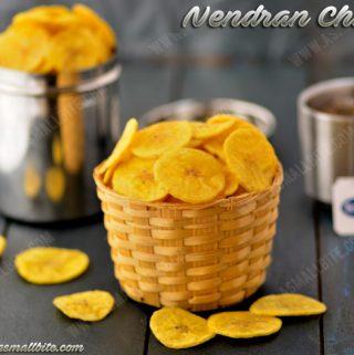 Kerala Nendran Banana Chips 2