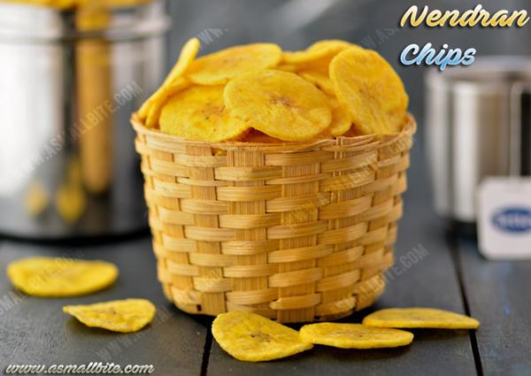 Kerala Nendran Banana Chips